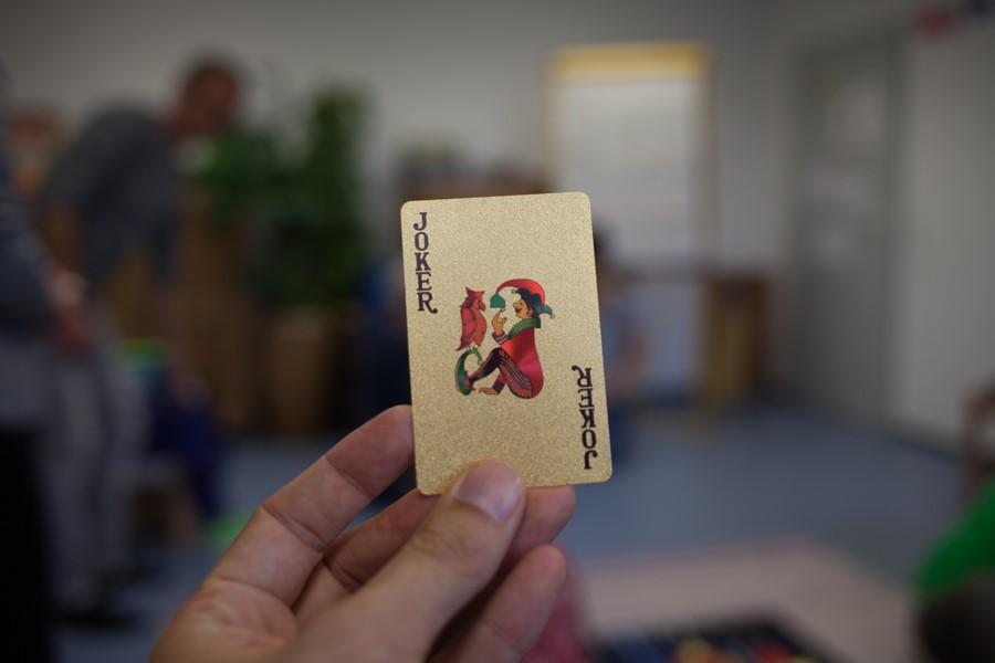 Therapeutisches Zaubern® in Hamburg